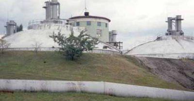 ТЭО проекта «Утилизация метана на Бортнической станции аэрации в г. Киев»