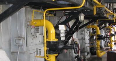 Целесообразность перехода от сжигания природного газа на использование альтернативных видов топлив на заводе «Менский сыр»