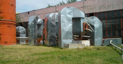 (EN) Feasibility study of Zaporizhzhya district heating system reconstruction