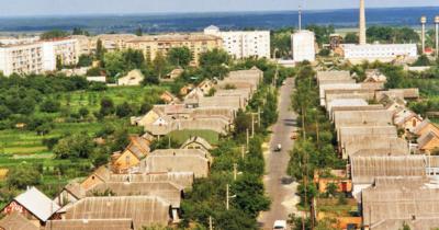 Аналіз ризику постачання сировини на ТЕС в смт Іванків