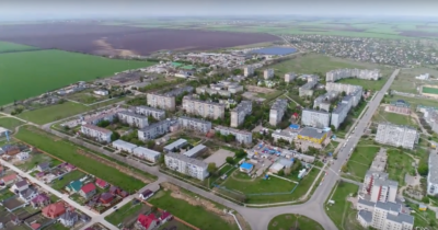 Feasibility study for construction of biomass CHP in Teplodar city, Odessa region
