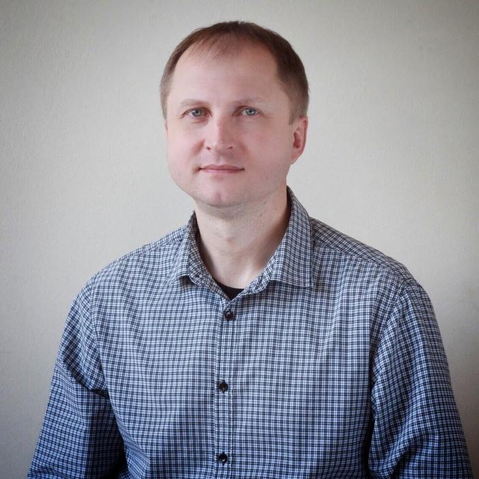 Анатолій Баштовий