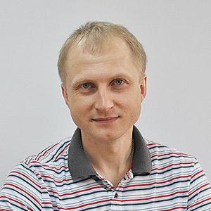 Баштовой Анатолий Иванович