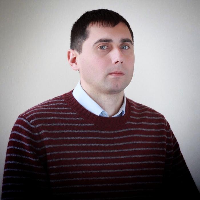 Семен Драгнєв