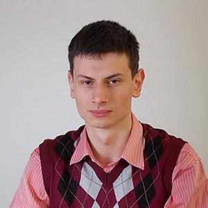 Эпик Алексей Владимирович