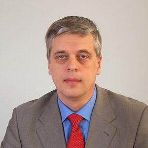 Гелетуха Георгий Георгиевич