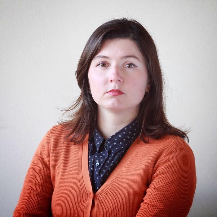 Ольга Гайдай