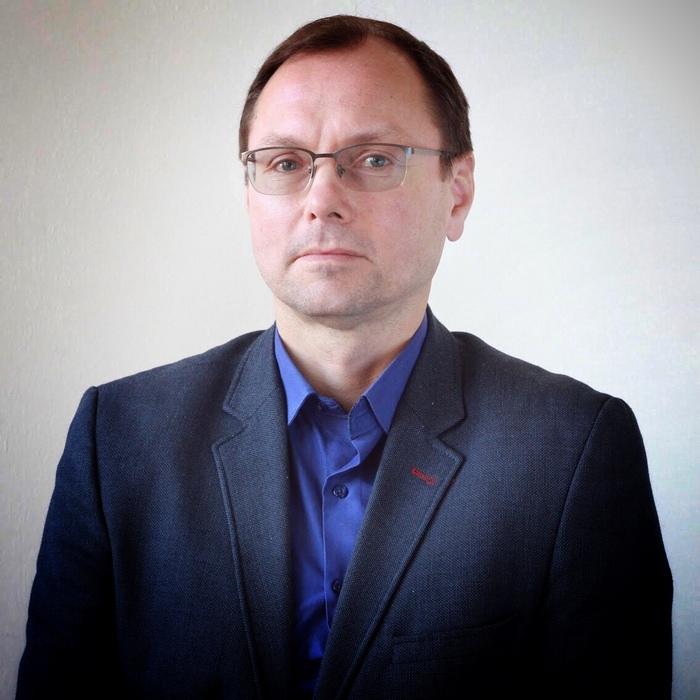 Володимир Крамар