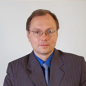 Крамар Владимир Генриевич
