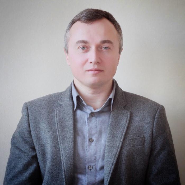 Петро Кучерук