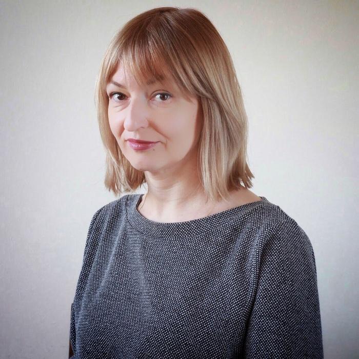 Наталія Ніколаєва