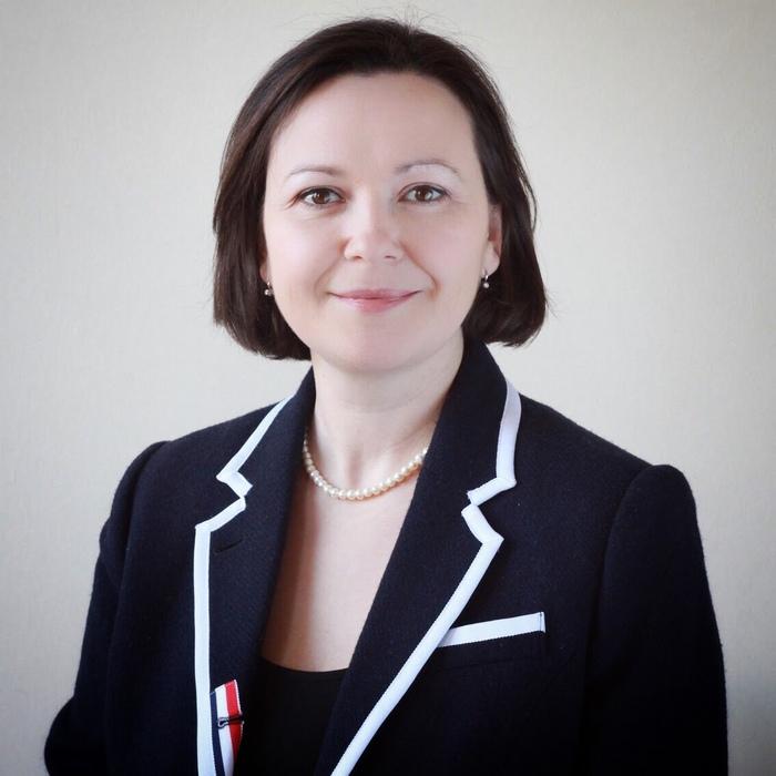 Світлана Радченко