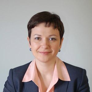 Радченко Светлана Витальевна