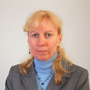 Железная Татьяна Анатольевна