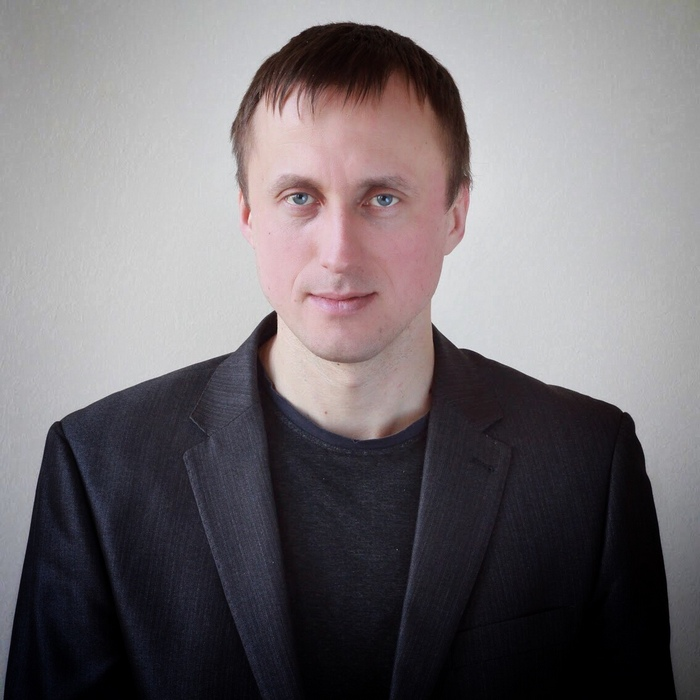 Віталій Зубенко
