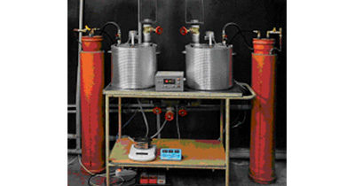 (EN) Investigation of methane generation processes in anaerobic bioreactors