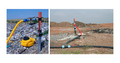(EN) Assessment of potential and modelling of gas generation at MSW landfills in Ukraine