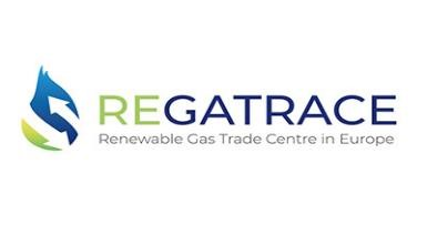 REGATRACE: REnewable GAs TRAde Centre in Europe